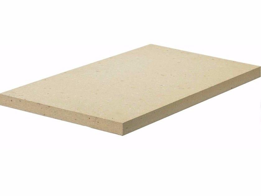 Polyurethane foam thermal insulation panel PURENIT® by puren