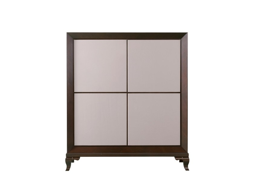 Highboard with doors PUSHKIN by SELVA