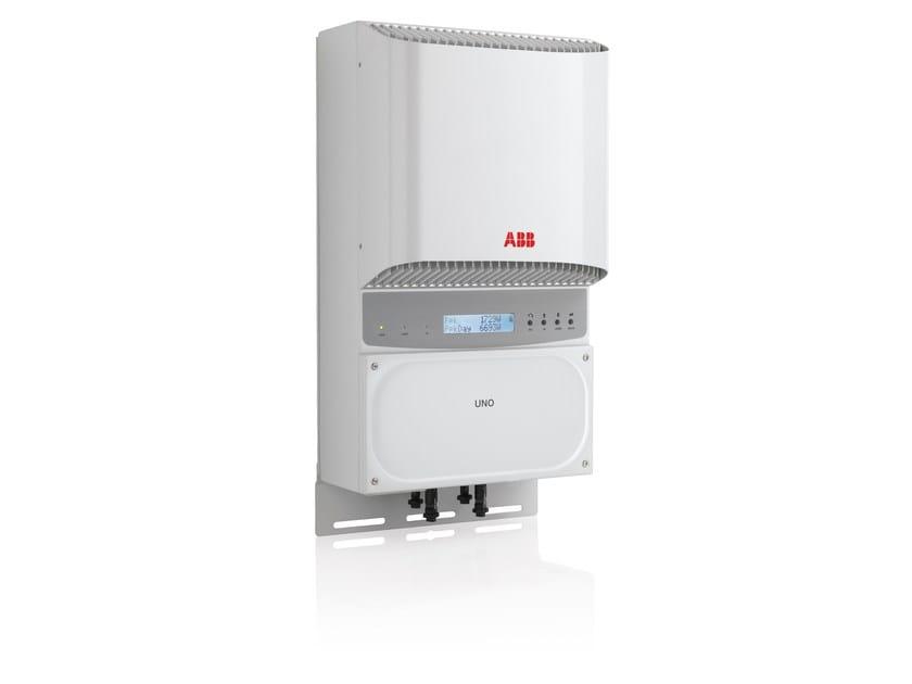 Single-phase Inverter PVI-4.2-TL-OUTD by ABB