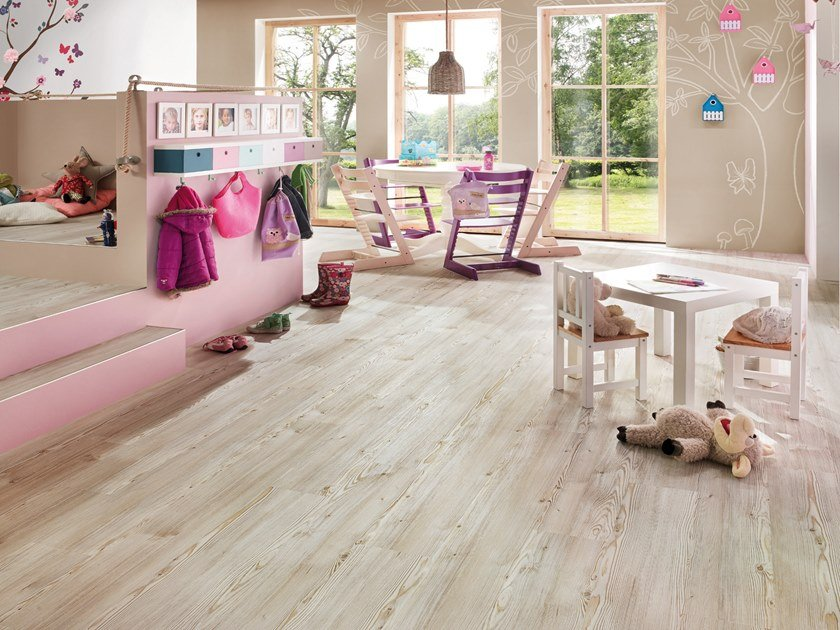 PVC flooring with wood effect PW 1360 by PROJECT FLOORS