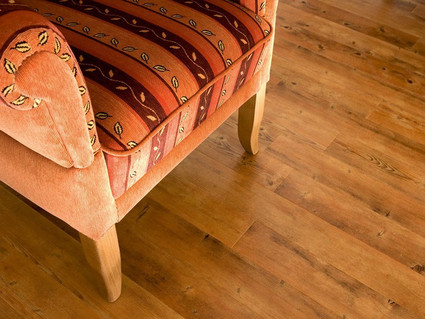 PVC flooring with wood effect PW 1404 by PROJECT FLOORS