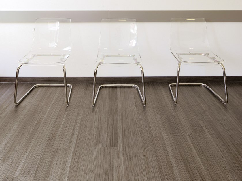 PVC flooring with wood effect PW 1714 by PROJECT FLOORS