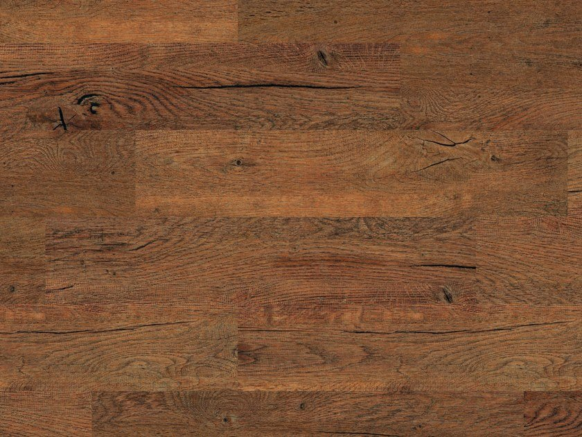 PVC flooring with wood effect PW 2006/LL by PROJECT FLOORS