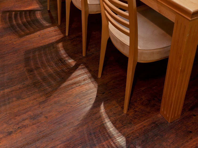 PVC flooring with wood effect PW 2500 by PROJECT FLOORS