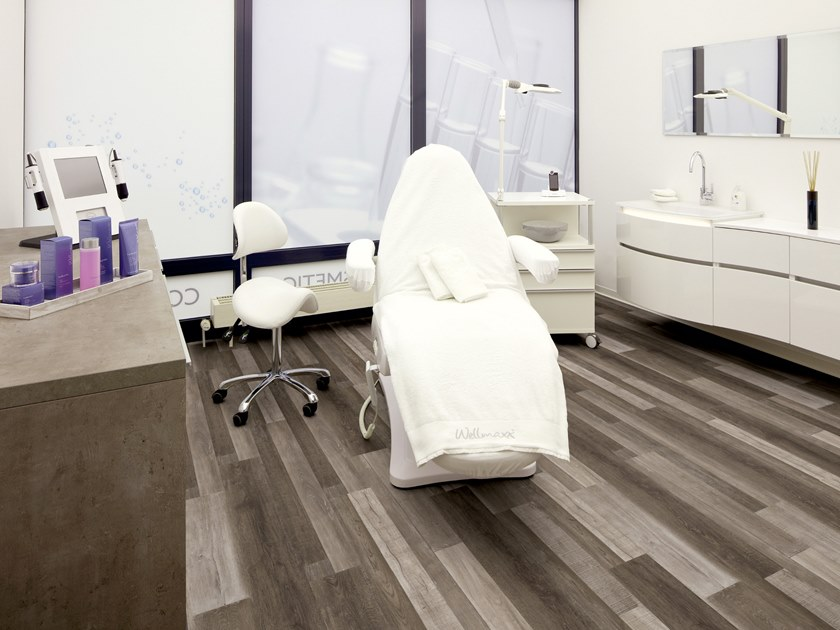 PVC flooring with wood effect PW 2961 by PROJECT FLOORS
