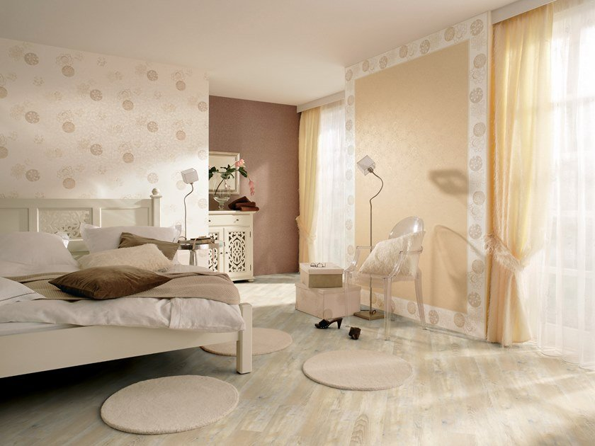 PVC flooring with wood effect PW 3000 by PROJECT FLOORS