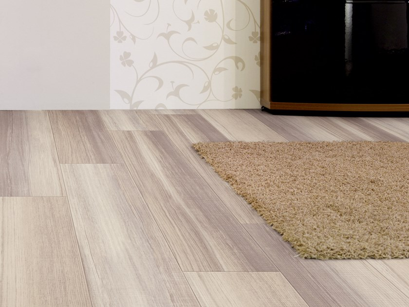 PVC flooring with wood effect PW 3090 by PROJECT FLOORS