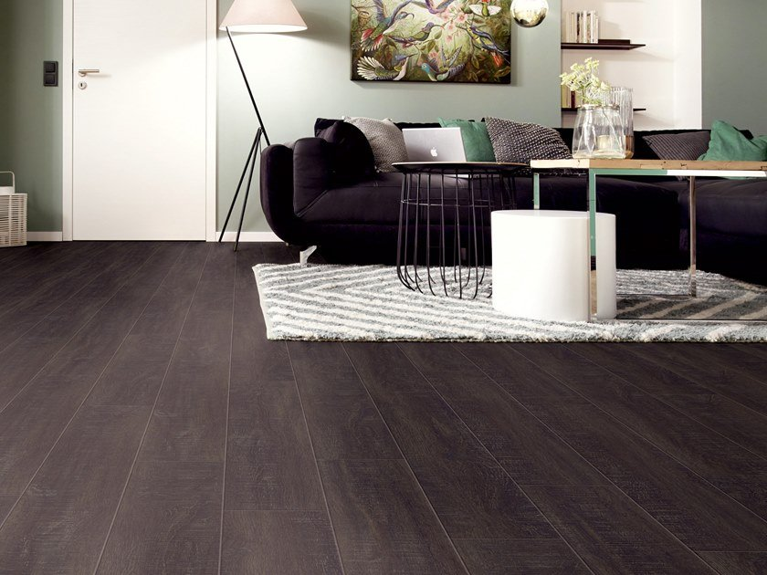 PVC flooring with wood effect PW 3095 by PROJECT FLOORS