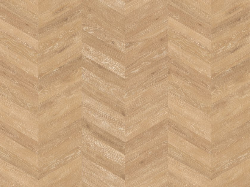 PVC flooring with wood effect PW 3100/FP by PROJECT FLOORS