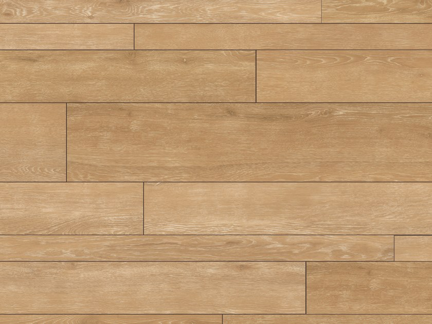PVC flooring with wood effect PW 3100/GL by PROJECT FLOORS