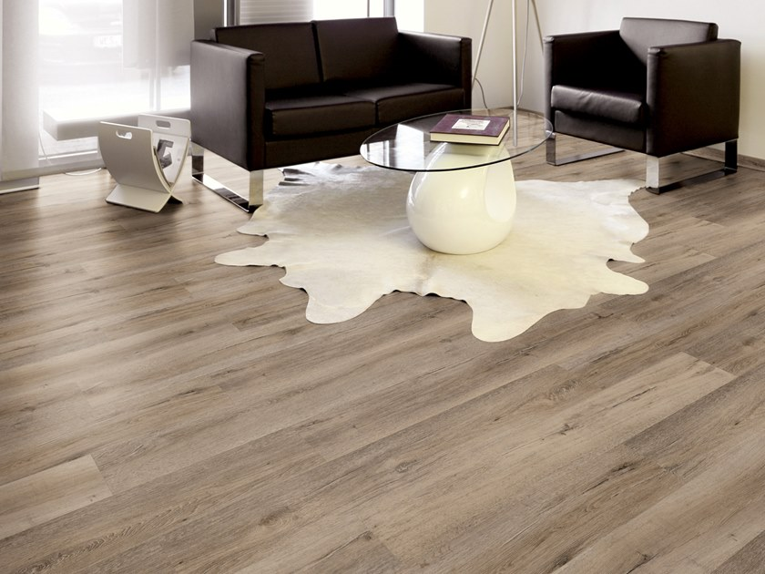 PVC flooring with wood effect PW 3120 by PROJECT FLOORS
