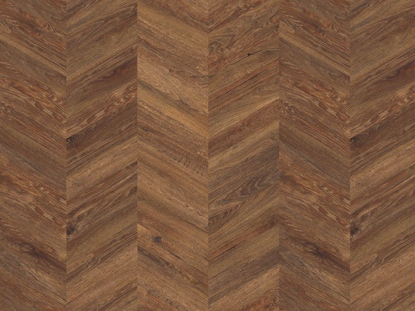 PVC flooring with wood effect PW 3130/FP by PROJECT FLOORS