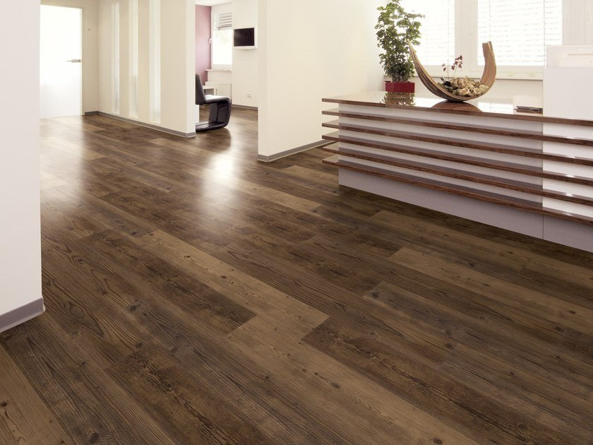 Pavimento In Pvc Effetto Legno Pw 3180 By Project Floors