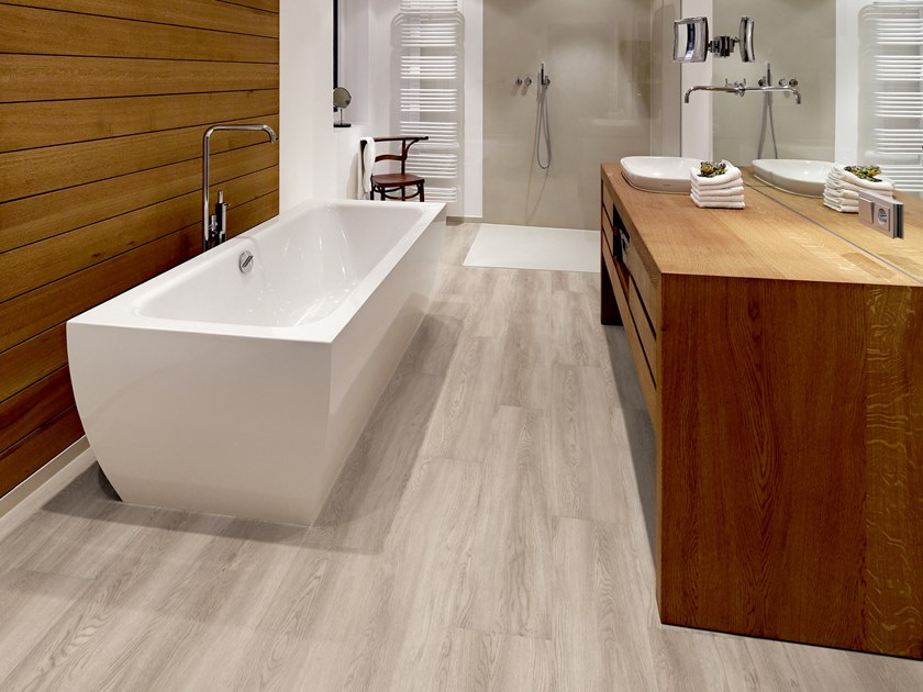 PVC flooring with wood effect PW 3210 by PROJECT FLOORS