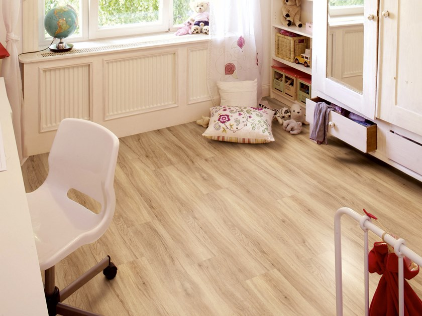 PVC flooring with wood effect PW 3220 by PROJECT FLOORS