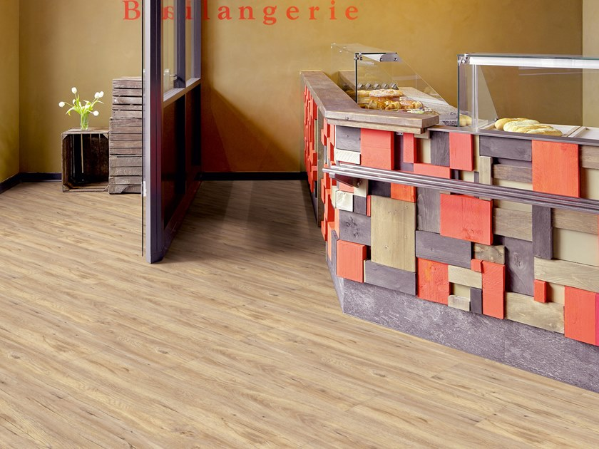 PVC flooring with wood effect PW 3230 by PROJECT FLOORS
