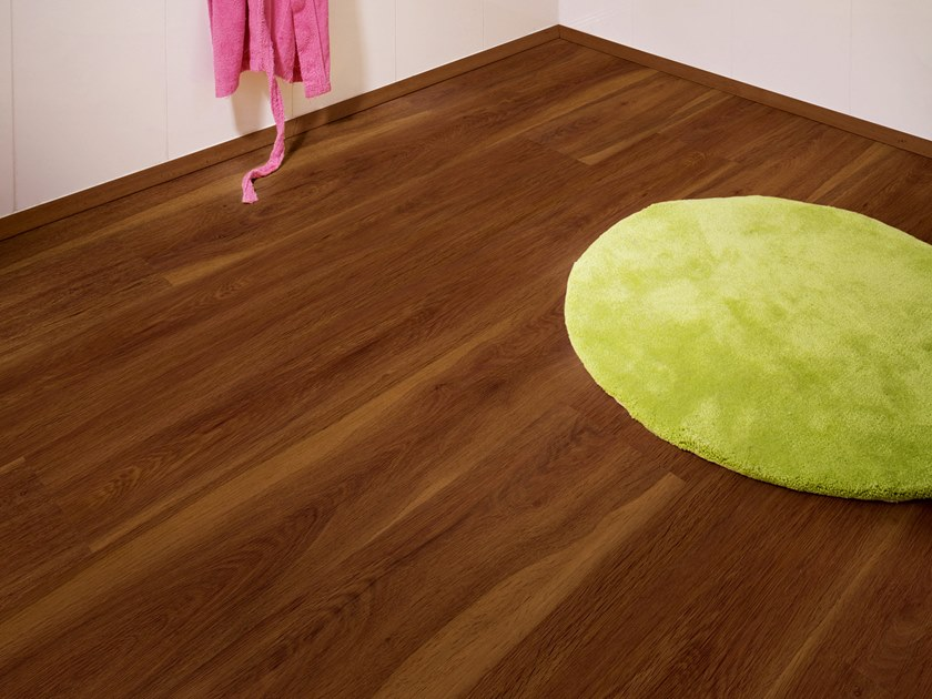 PVC flooring with wood effect PW 3535 by PROJECT FLOORS