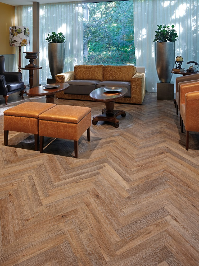 Pavimento In Pvc Effetto Legno pavimento in pvc effetto legno pw 3610/hb - project floors