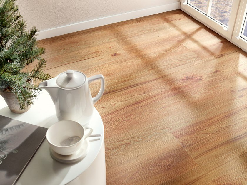 PVC flooring with wood effect PW 3841 by PROJECT FLOORS