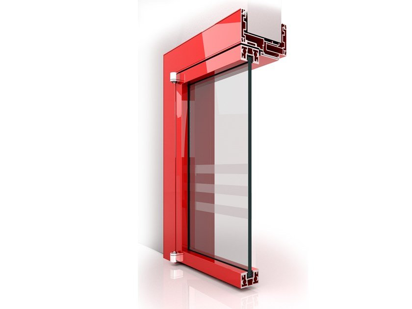Window PX 450 LINEAR by Twin Systems