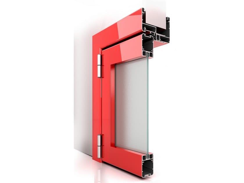 Profilati per porte interne PX 450 by Twin Systems