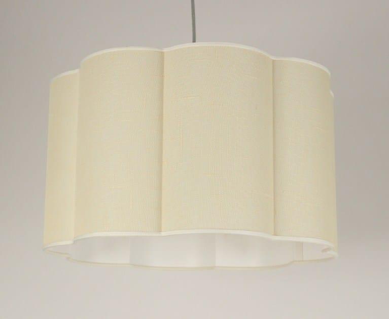 Fabric lampshade Fabric lampshade by Ipsilon PARALUMI