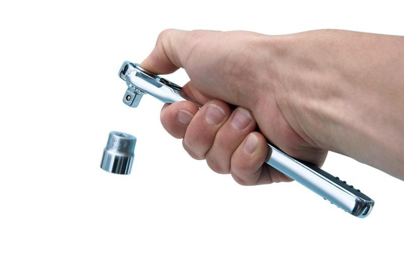 Assortimento chiavi a bussola passanti