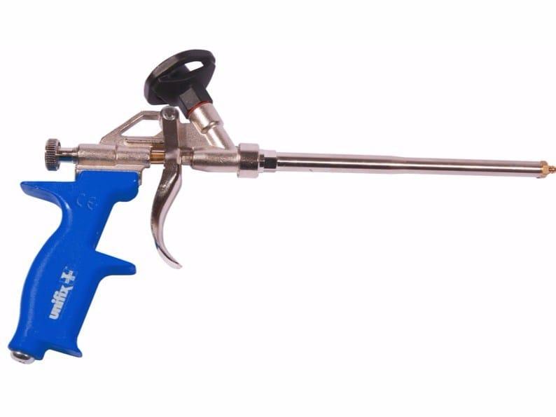 Pistola per schiuma ghiera in PTFE