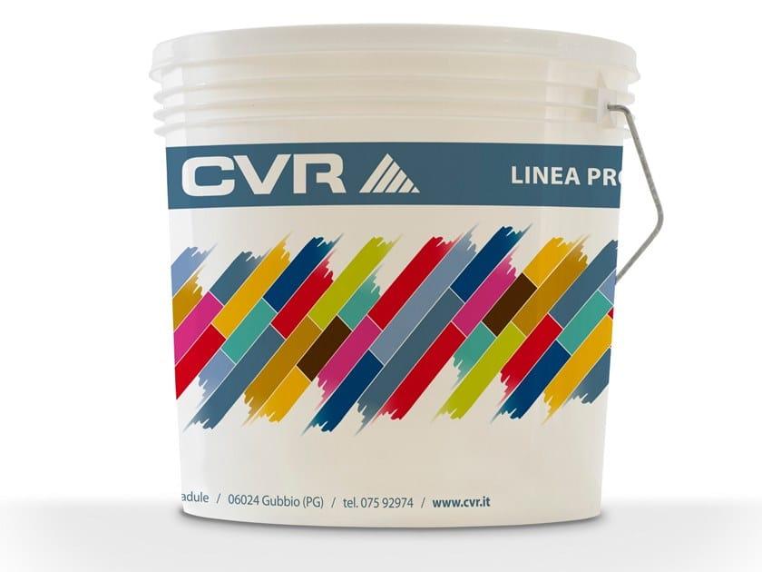 Vernice e pittura ecologica per la bioedilizia PITTURA DI CALCE by CVR
