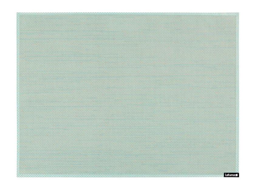 Tovaglietta rettangolare in Batyline® Tovaglietta by Lafuma Mobilier