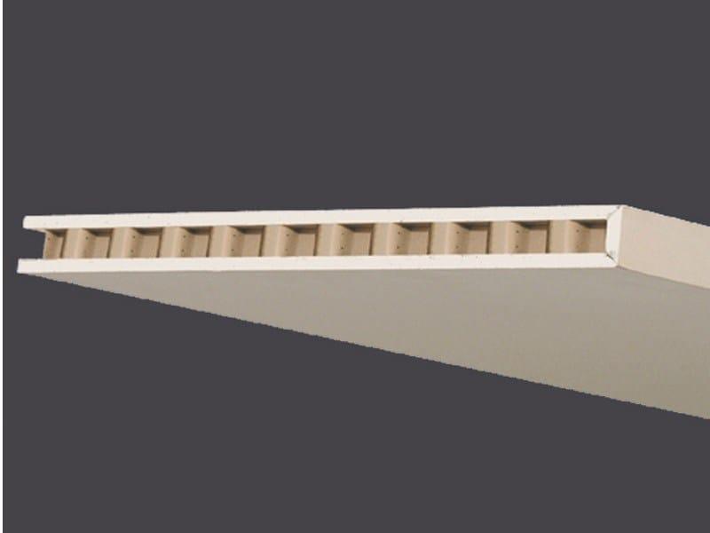 Mensole Cartongesso Pronte.Moduli Per Mensole Su Misura In Cartongesso Moduli In