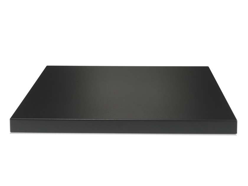 Square Polymeric Table top Polymeric Table top by PF Stile