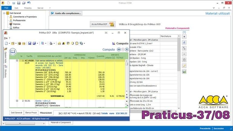 Praticus-37/08 Dichiarazioni Conformità
