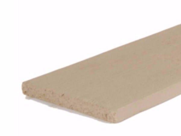 Pannelli da parete in argilla ProCrea® 25 mm by ProCrea®