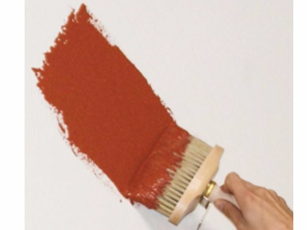 Ecological varnish and paint for sustainable building ProCrea® Clay brush-on plaster by ProCrea®