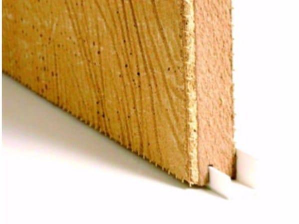 Profilo d'intradosso per finestre ProCrea® Profilo d'intradosso finestre by ProCrea®
