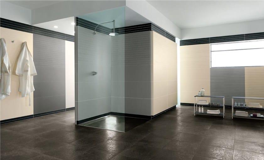 Shower channel Profile Drain K by PROFILITEC