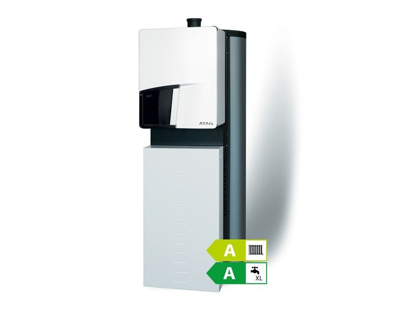 Boiler for solar heating system Q Solar by ATAG Italia