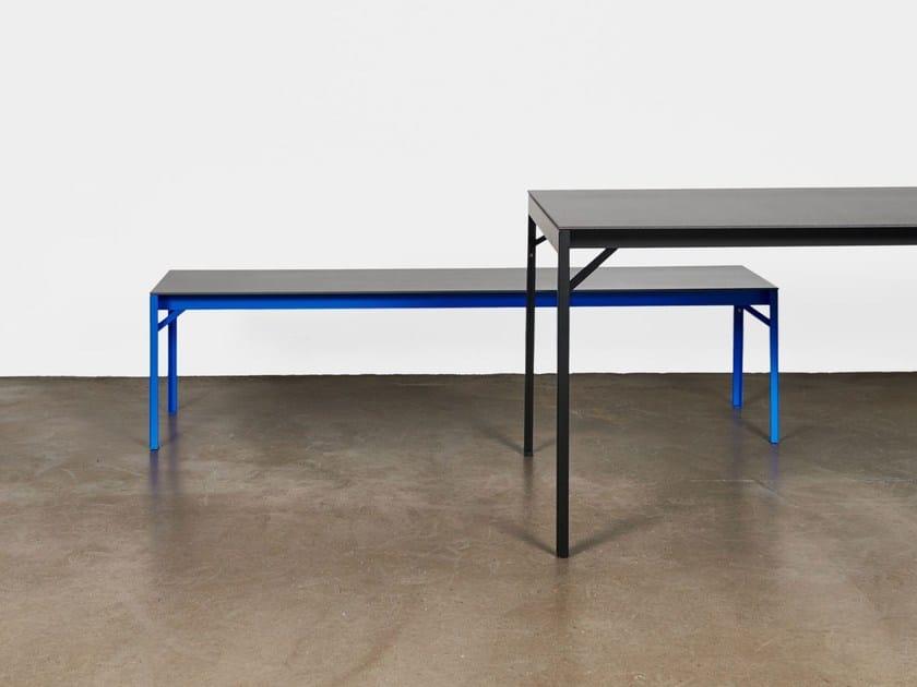 Panca Q1 | Panca by Jonas Hansen Furniture