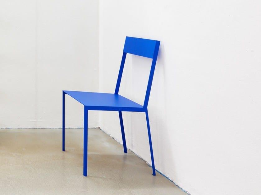 Lacquered chair Q1 | Chair by Jonas Hansen Furniture