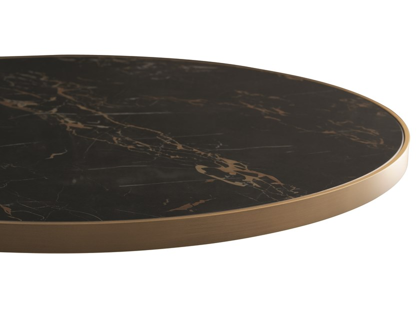 Round Table Top Q30 by Montbel