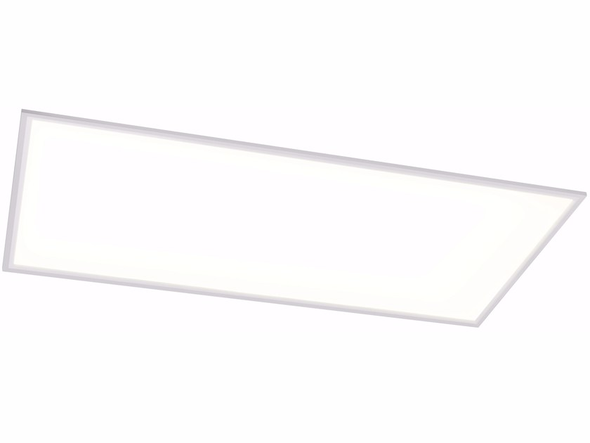 Lampada Da Parete Lampada Da Soffitto In Alluminio Quad X 60x120