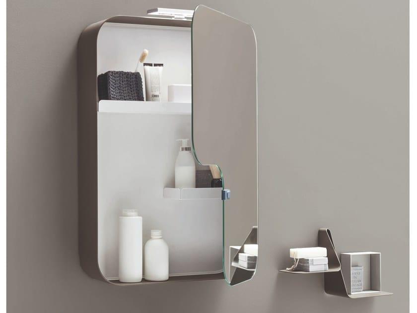 QUADRA | Specchio rettangolare