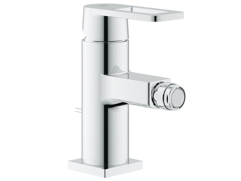 Single handle bidet mixer with aerator QUADRA S | Bidet mixer by Grohe