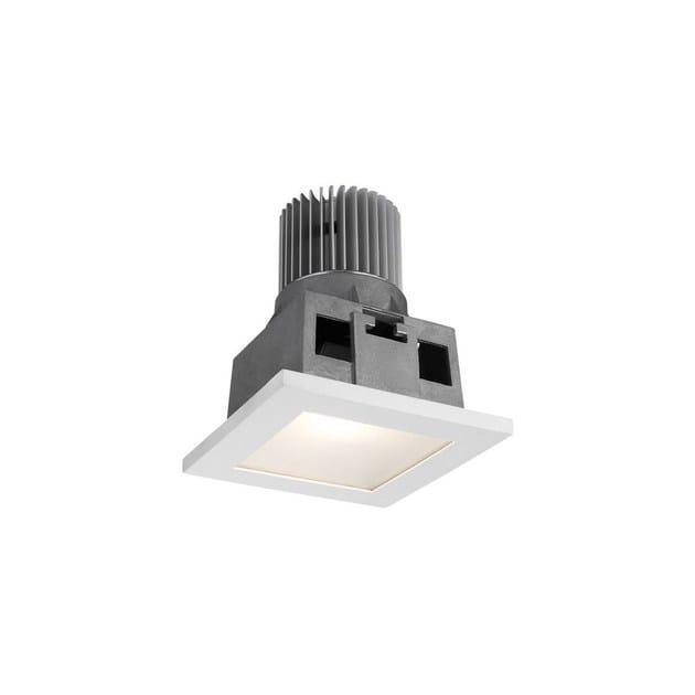 LED recessed square spotlight INLUX ITALIA - QUADRATO IP by NEXO LUCE