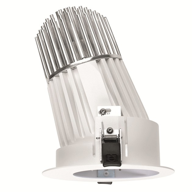 Incasso Quantum Faretto Soffitto A Da j1 Led Linea Group Light wkZN0X8nOP