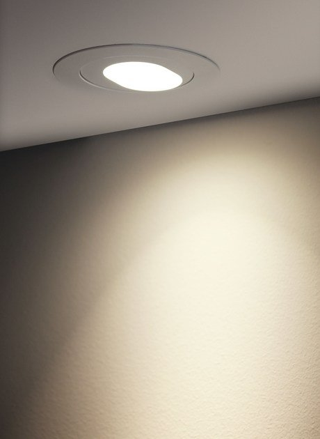 Led j2 A Group Da Linea Soffitto Light Incasso Faretto Quantum FclKTJ31