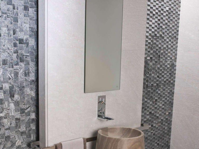 Indoor quartzite wall tiles QUARTZITE by L'antic Colonial