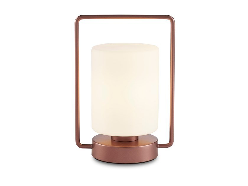 Table lamp QUINQUE | Table lamp by KAISHI