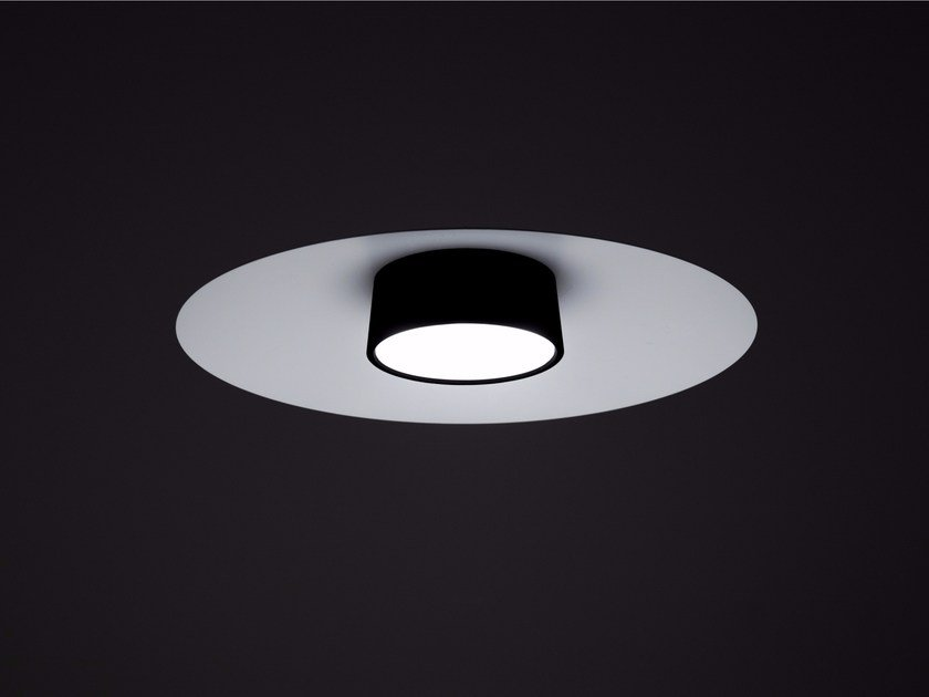 Lampada a sospensione a LED QUIQUOQUA by DAVIDE GROPPI